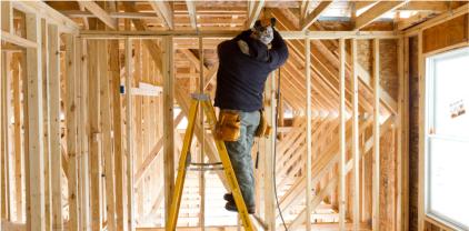 Строительство домов бань срубов