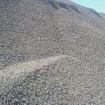 Отсев, песок, керамзит
